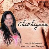 Chitthiyaan by Richa Sharma