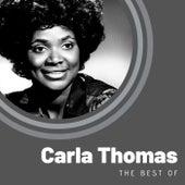 The Best of Carla Thomas by Carla Thomas