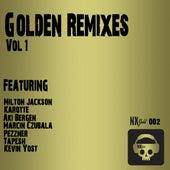 Golden Remixes, Vol. 1 by Various Artists