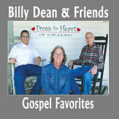 Billy Dean and Friends Gospel Favorites de Billy Dean