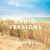 Radio Versions, Vol. 1 de Edward Maya