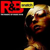 R&b Snatch (The Magic Of Music R'n'B) de Various Artists