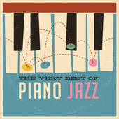 The Very Best Of Piano Jazz de Various Artists