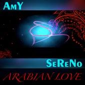 Arabian Love de Amy