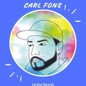 Carl Fons Best Tracks Cardina Records de Carl Fons