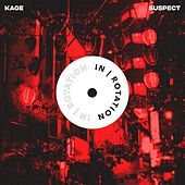 Suspect by Kage