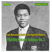 Highlife Rakers Calypso No. 1 di Fela Kuti