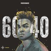 60-40 de Redimi2