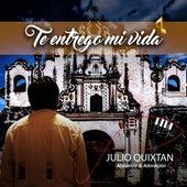 Te Entrego Mi Vida (Alabanza y Adoración) by Julio Quixtan