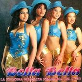 La Primera Potencia Femenina del Perú by Bella Bella