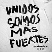 Unidos Somos Más Fuertes de Generación 12 & Andres Mazuera (Producer)