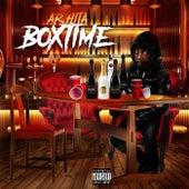 Box Time von Ar Hitta
