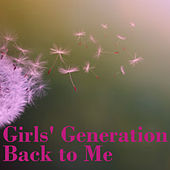Come Back to Me de Girls' Generation