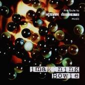 Imagining Bowie de Various Artists