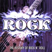 The History of Rock N Roll, Vol. 3 by Various Artists