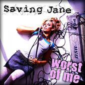 Psycho Ex-Girlfriend von Saving Jane