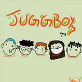 Juggboys, Vol. 1 de Kevinshawty