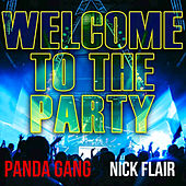 Welcome to the Party (Remix) de Panda Gang