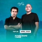 FSOE Top 20 - April 2020 von Aly & Fila