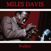 Walkin' de Miles Davis