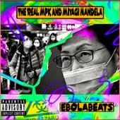 EbolaBeats de The Real MPK