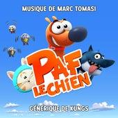 Paf le chien (Bande originale de la série) de Marc Tomasi