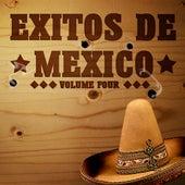 Exitos De Mexico Vol 4 de Various Artists