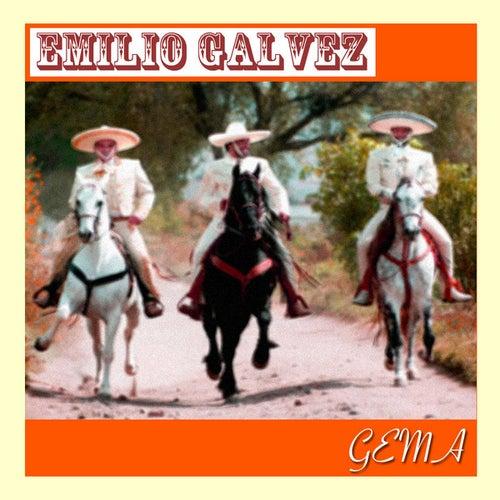 Gema by Emilio Galvez