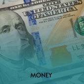 Money by Willie Nelson, Ferlin Husky, Charlie Rich, Waylon Jennings, Benny Martin, Boxcar Willie, Carl Smith, Doc Watson, Mickey Gilley