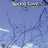 SPRING LOVE COMPILATION VOL 108 de Tina Jackson