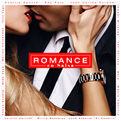 Romance en Salsa de German Garcia