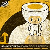 Sonny Side Up remixes by Sonny Fodera
