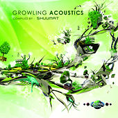 Growling Acoustics de Various Artists