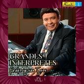 Grandes Intérpretes: Fruko y Sus Tesos (Vol 1) de Fruko Y Sus Tesos