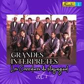 Grandes Intérpretes: los Corraleros de Majagual (Vol. 2) de Los Corraleros De Majagual