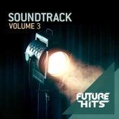 Soundtrack, Vol. 3 by Jesse Miller