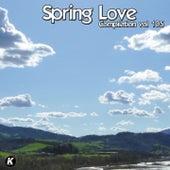 SPRING LOVE COMPILATION VOL 105 de Tina Jackson
