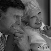 Vos y yo de Susana Rinaldi