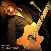 Les confitures by Evelyne Gallet