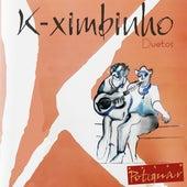 Duetos de K-Ximbinho