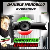 Overdrive - EP by Daniele Mondello