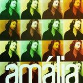 Amália de Amalia Rodrigues