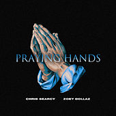 Praying Hands von Chris Searcy