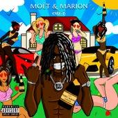 Moët & Marion by Cheu-B