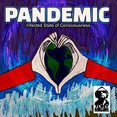 Pandemic by Tony Magik