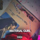 Material Gurl by Ruben