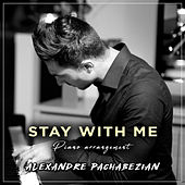 Stay With Me de Alexandre Pachabezian