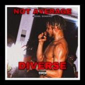 Not Average de Diverse