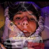 WASTELAND van Sadlxne