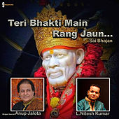 Teri Bhakti Main Rang Jaun - Sai Bhajan by Anup Jalota
